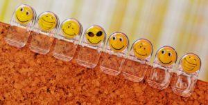 Pozytywne myślenie może prowadzić doszczęśliwego isatysfakcjonującego życia
