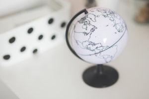 Nauczanie wwymiarze globalnym