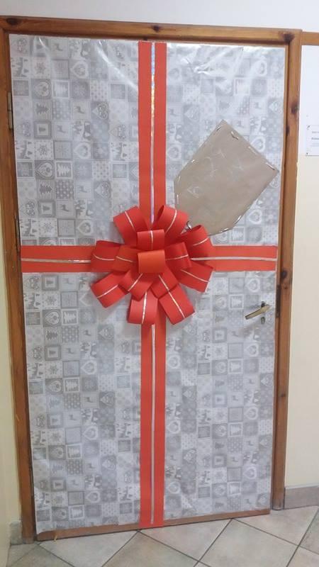 konkurs na dekorację świąteczną (1)