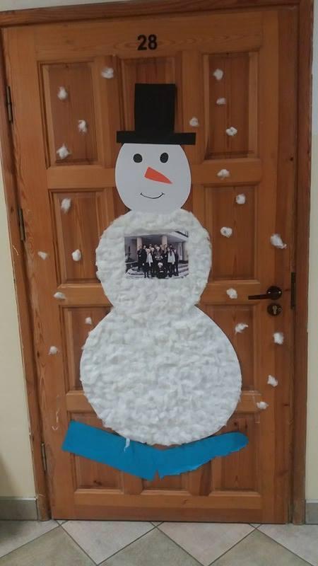konkurs na dekorację świąteczną (2)