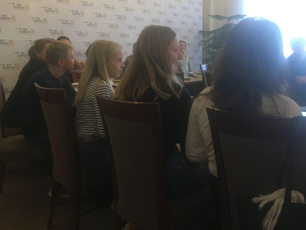 Konferencja o polsko-niemieckiej wymianie młodzieży