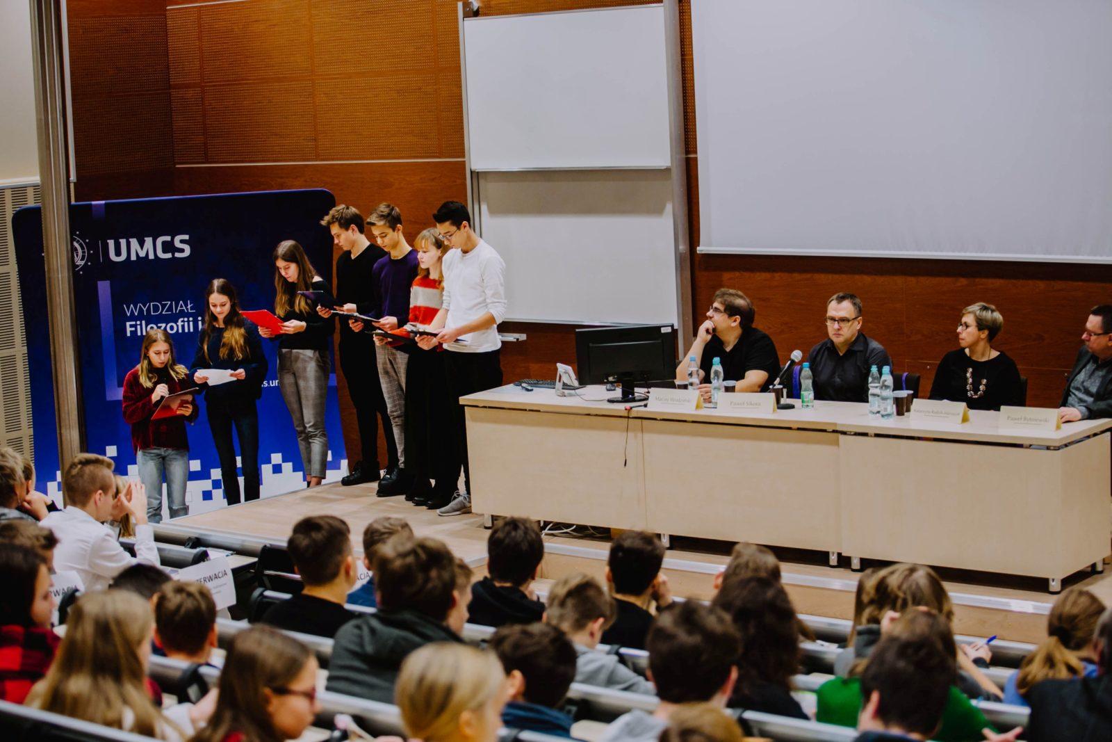 Wydział Filozofii i Socjologii UMCS