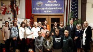Polska Szkoła w Chicago