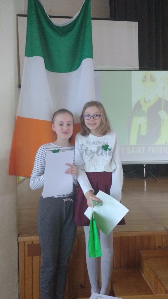 Moja Irlandia