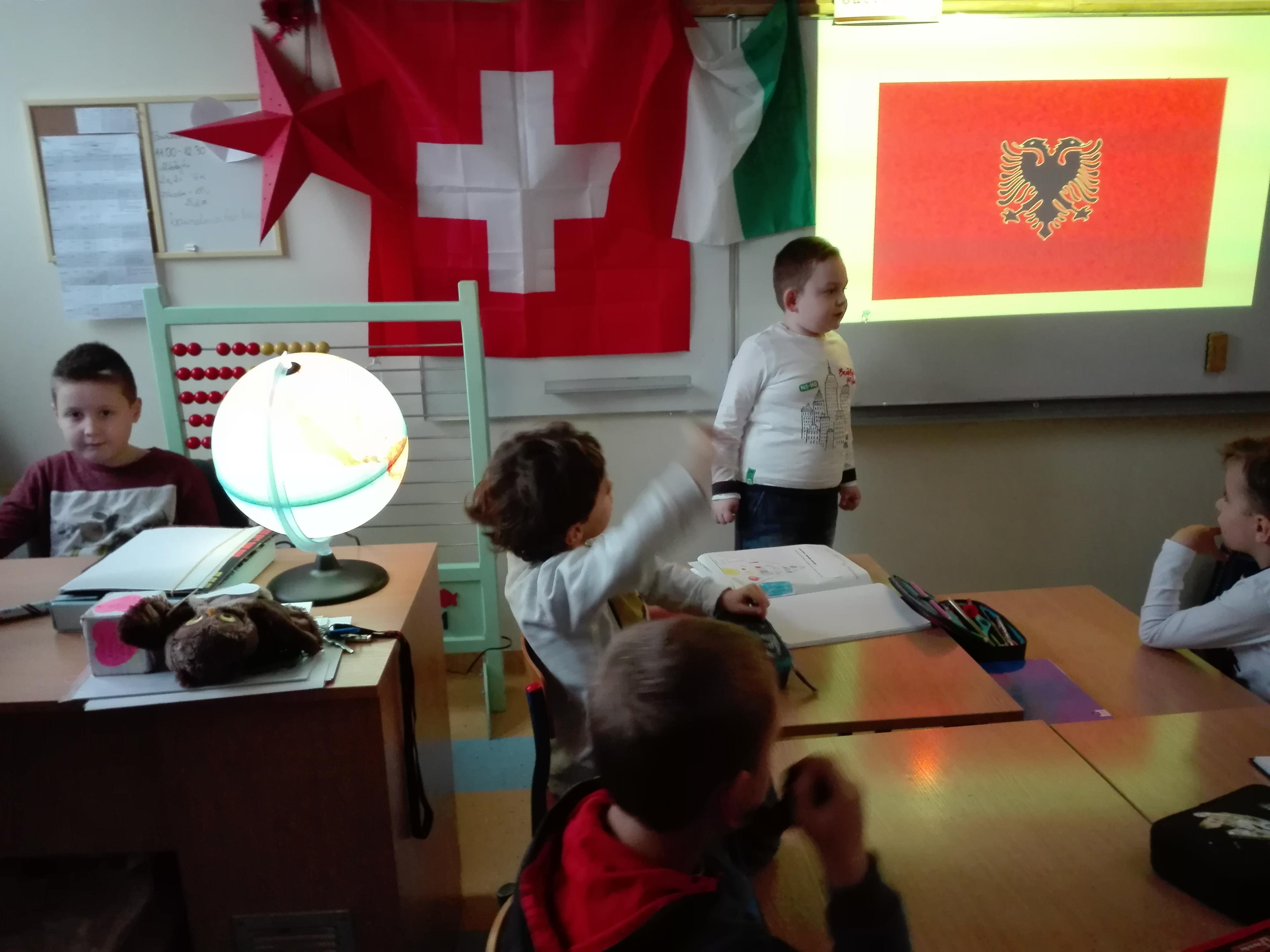 europejska lekcja
