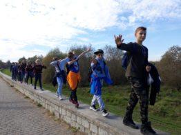 Wycieczka szlakiem filmów kręconych w Kazimierzu Dolnym