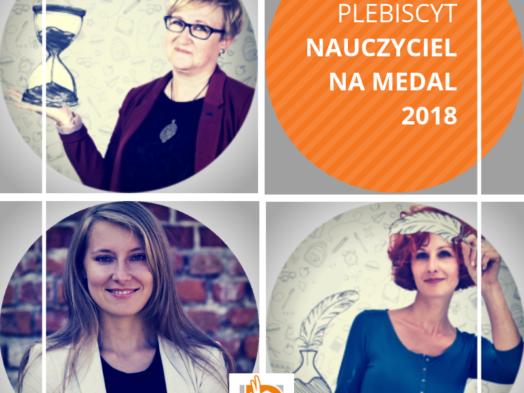 Nauczyciel Roku 2018 Lublin