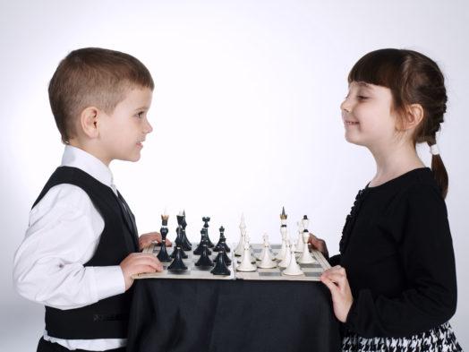 Mikołajkowy Turniej Szachowy w Paderewskim